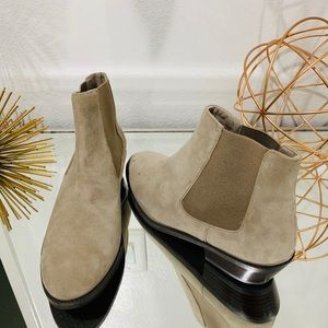 14th & Union Wooster-Lea Bootie Size 6.5M